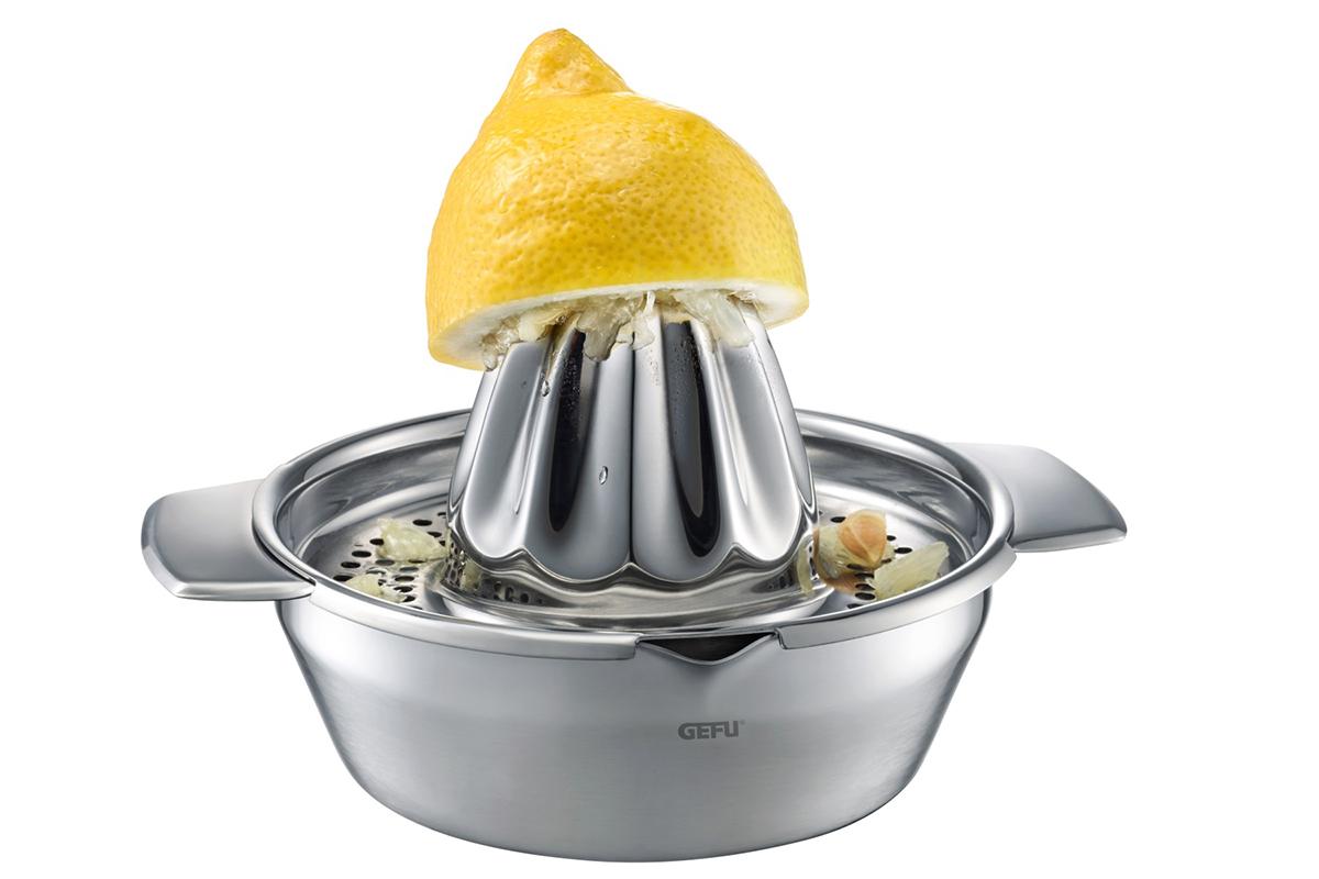 GEFU - 'Zitruspresse LEMON - Küchenutensilien'