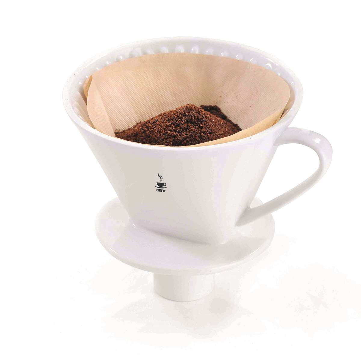 GEFU - 'Kaffeefilter SANDRO, Gr. 4 - Kaffee | Tee'