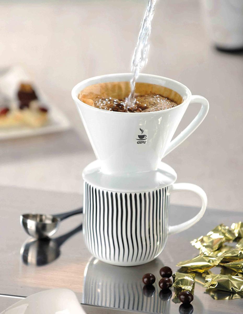 GEFU - 'Kaffee-Filter SANDRO, Gr.101 - Kaffee | Tee'