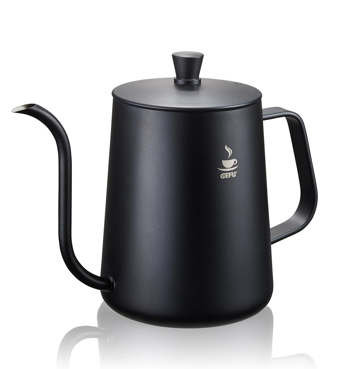 GEFU - 'Wasserkessel CINERO - Kaffee   Tee'