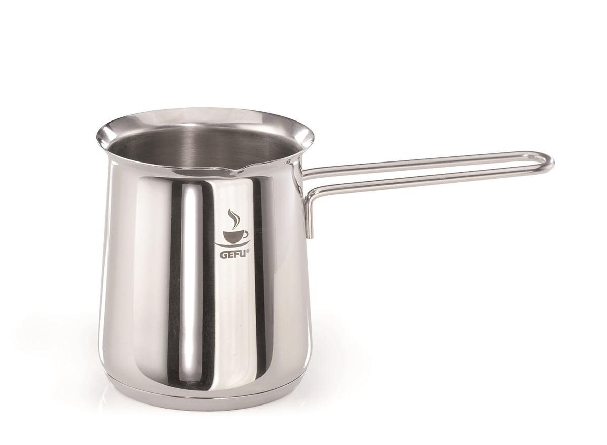 GEFU - 'Aufschäumbecher CLAUDIO, 600 ml - Kaffee | Tee'