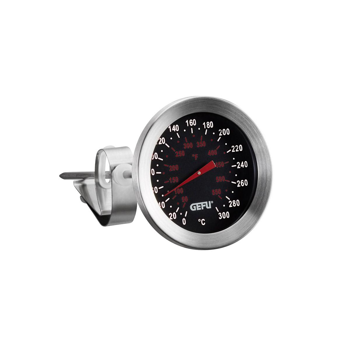 GEFU - 'Küchenthermometer SIDO - Braten / BBQ'