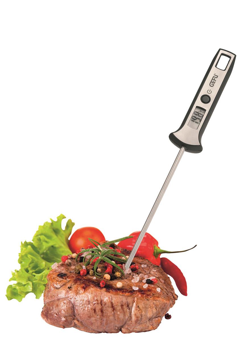 GEFU - 'Digital-Thermometer SCALA® WEEE-Nr. DE 83465469'