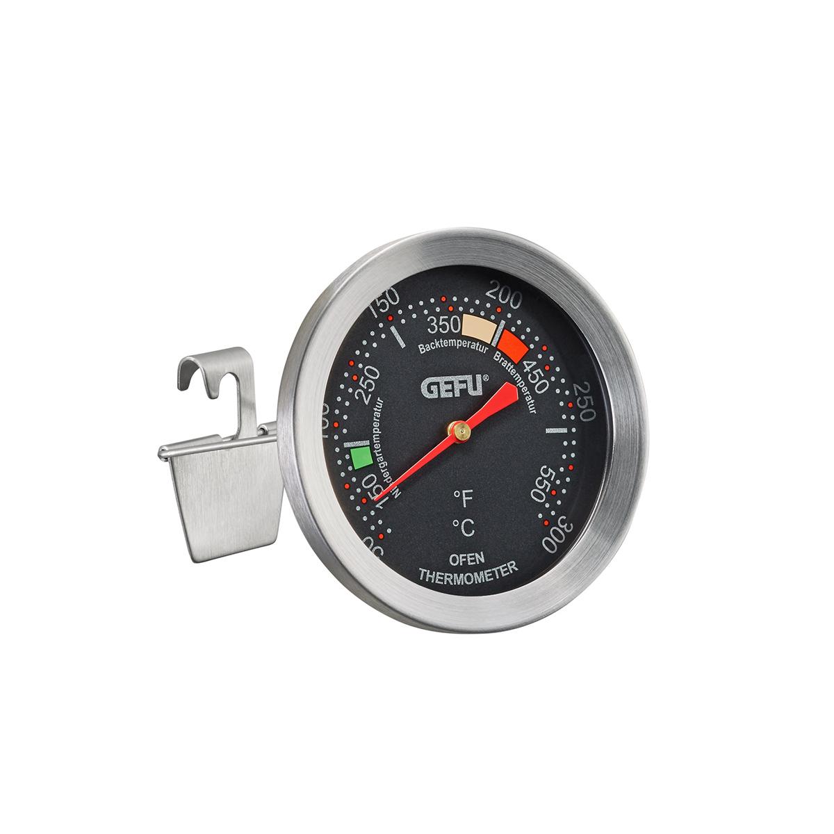 GEFU - 'Backofenthermometer MESSIMO - Braten / BBQ'
