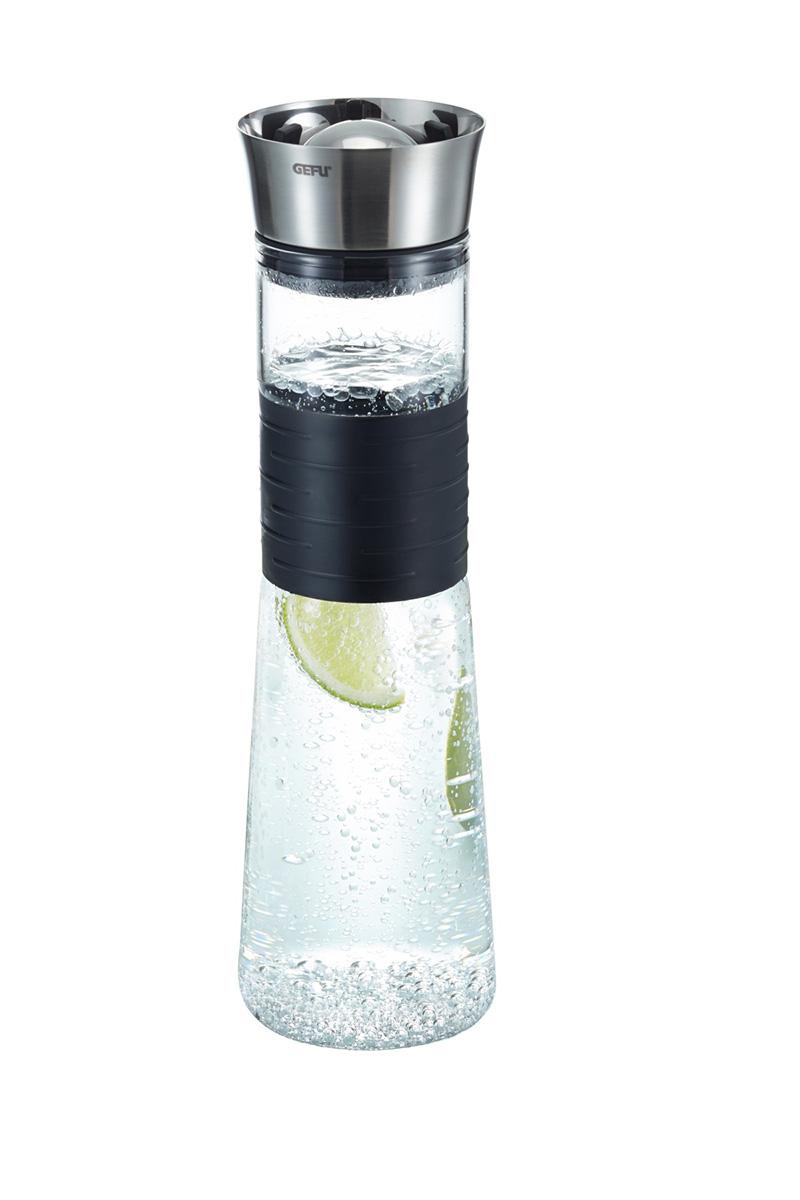 GEFU - 'Karaffe CASCADA 1 Liter - Servieren/Anrichten'