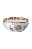 Hutschenreuther Collectors items 21 'Cereal bowl 15 cm - Christmas gifts '