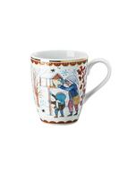 Hutschenreuther Collectors items 21 'Mug with handle - Christmas gifts Annual mug'