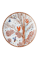 Hutschenreuther Collectors items 21 'Plate flat 22 cm - Christmas gifts '