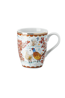 Hutschenreuther Collectors items 21 'Mug with handle - Christmas gifts '