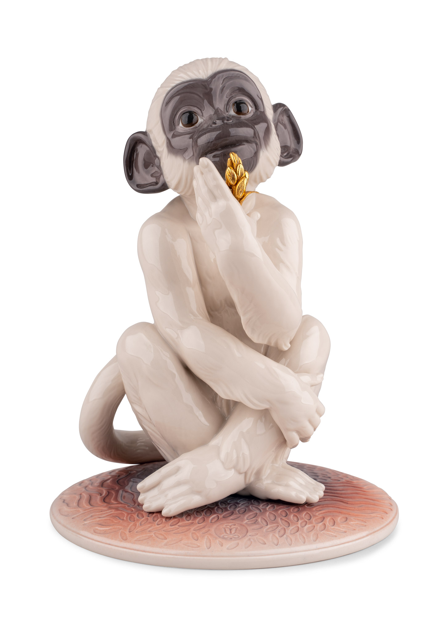 LLADRO® - 'Little monkey' 2021 !