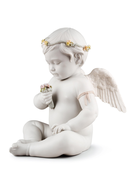 LLADRO® - 'Celestial angel' 2021 !