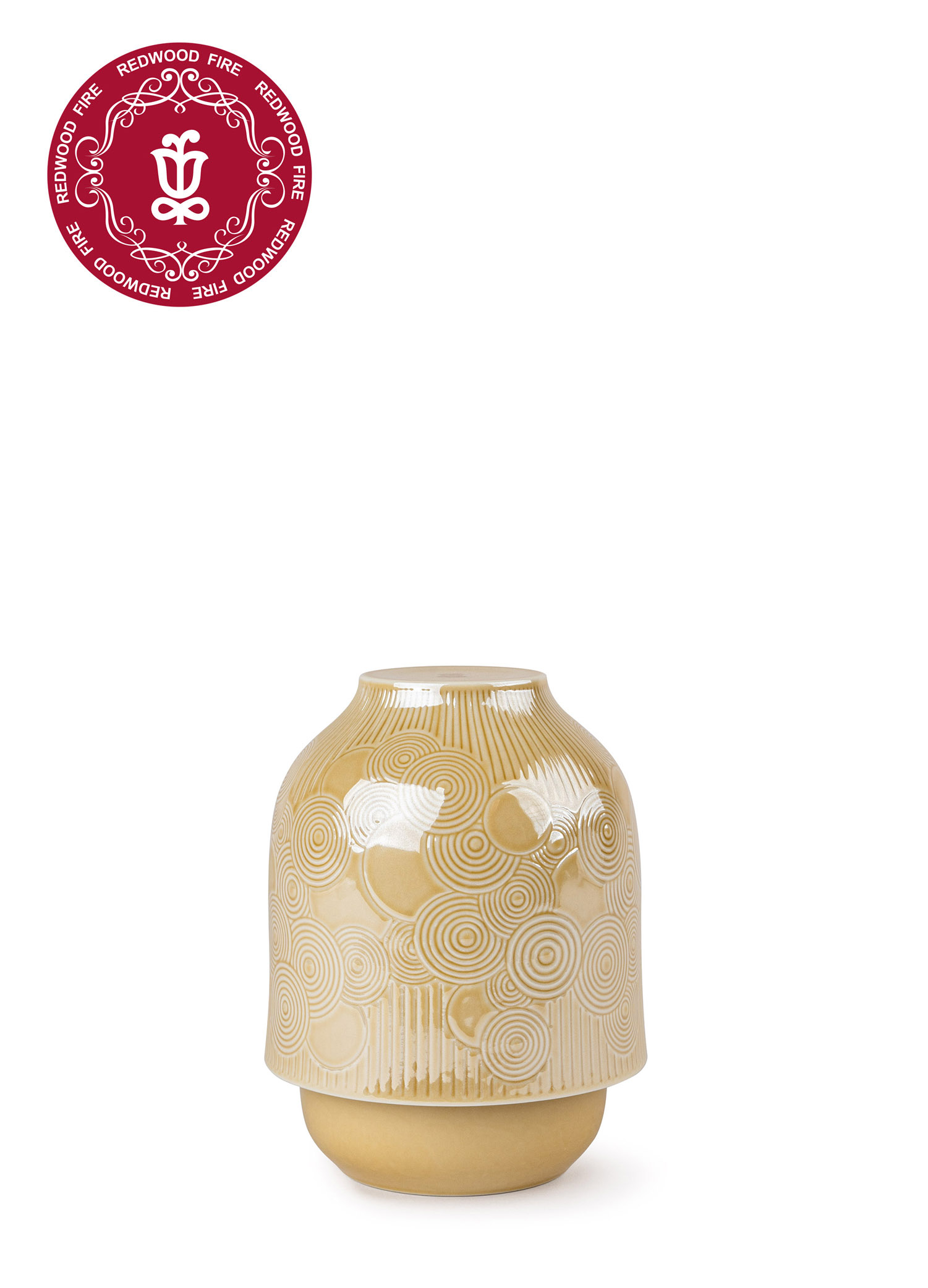 LLADRO® - 'Campanella candle -Redwood fire' 2021 !