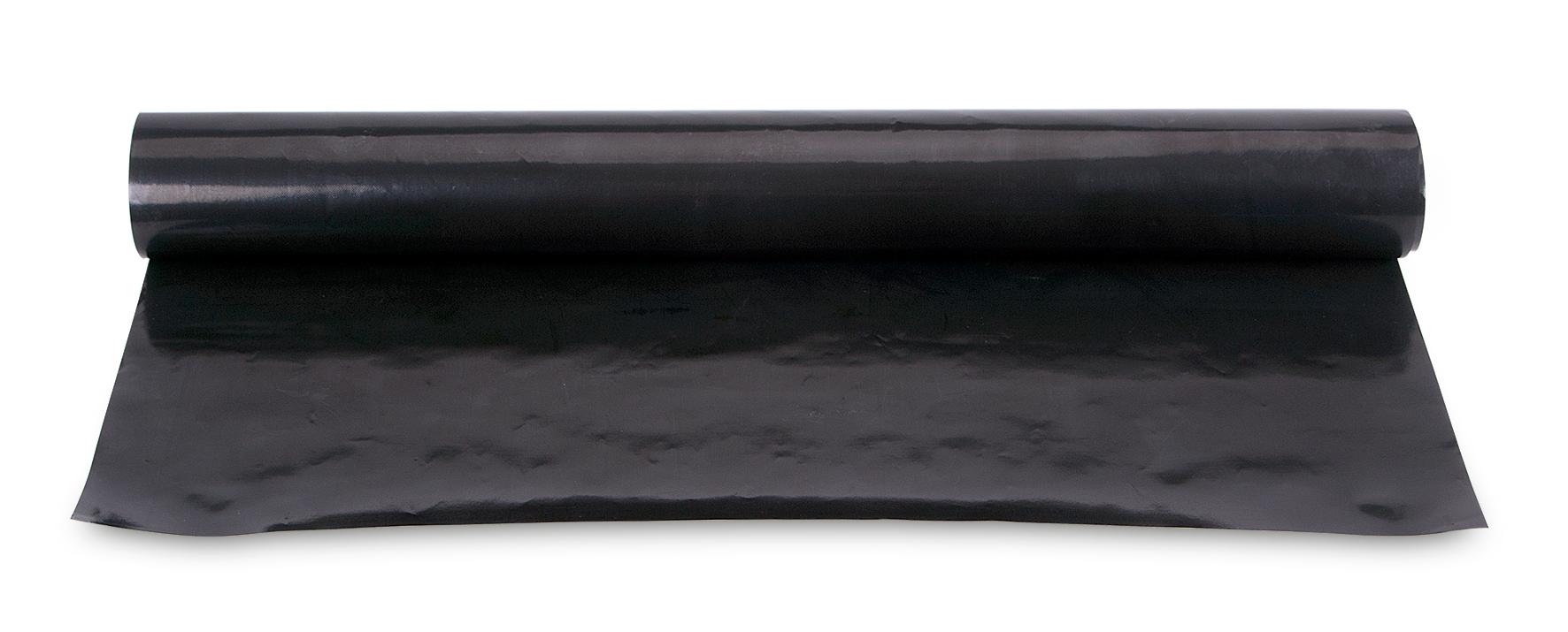 Städter - 'BACKZUBEHÖR-Permanent-Backofen-Schutzmatte 50 x 45 cm Schwarz'