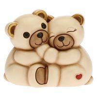 THUN Sammlerfiguren 'Teddy und Tina' 2021