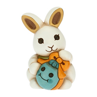 THUN Sammlerfiguren 'Hase Joy mit Ei klein' 2021