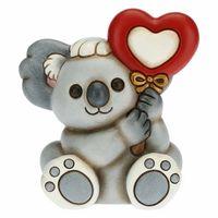 THUN Sammlerfiguren 'Koala Koki mit Herz' 2021