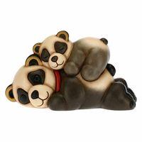 THUN Standard 'Panda mit Baby' 2021