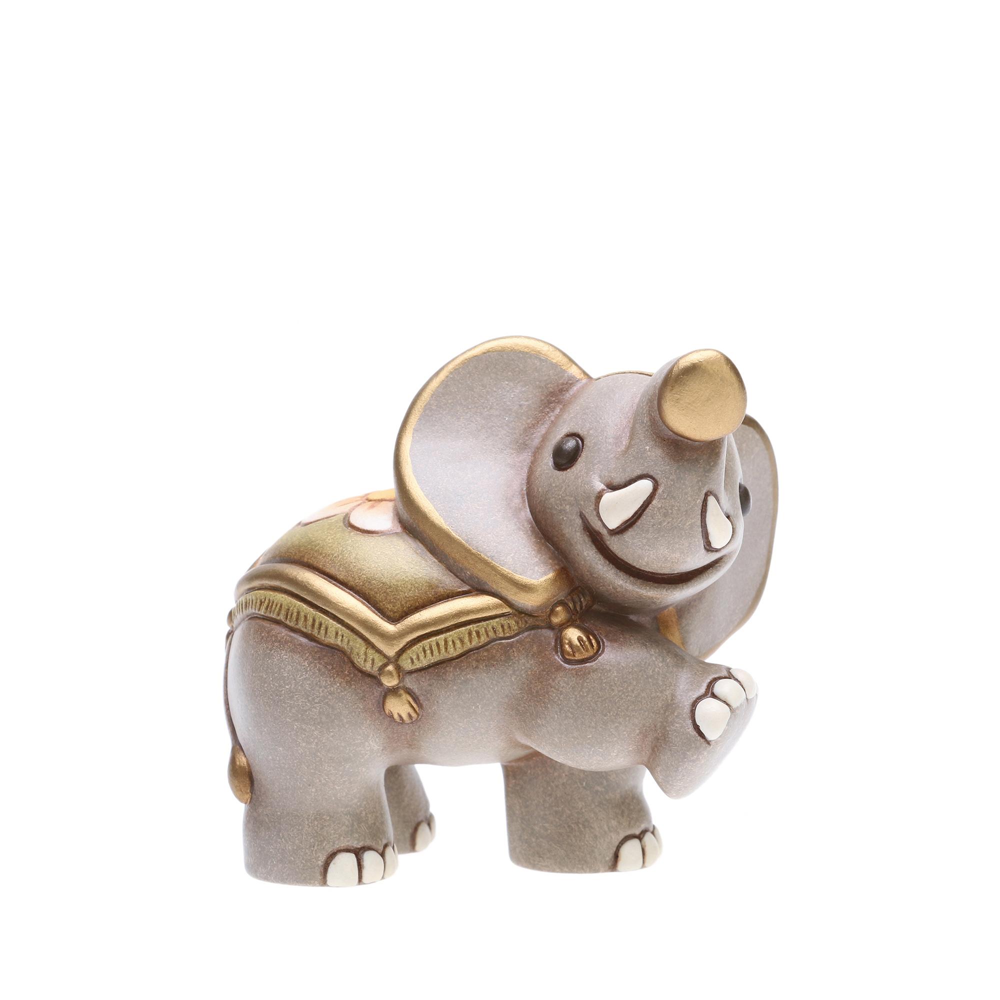 THUN Krippe 'Elefant - 7cm h'